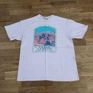 Vintage 80's Grand Canyon Colorado River T-Shirt
